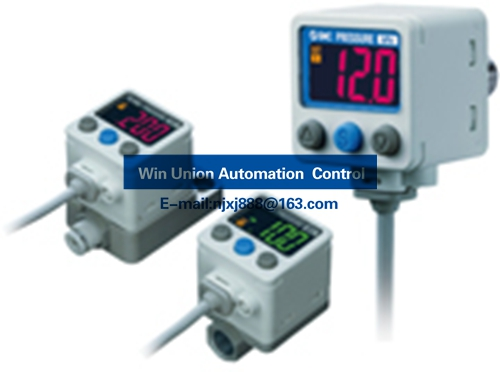 Electronic Pressure Switches/Sensors (Self-contained Type)